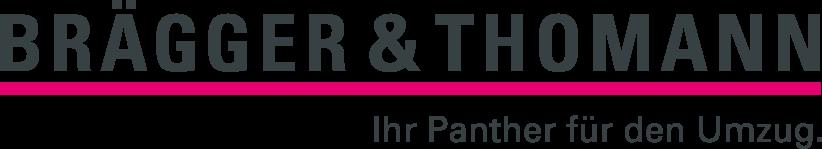 Logo Brägger & Thomann
